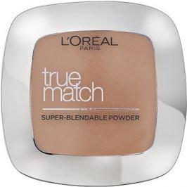 ĽORÉAL PARIS True Match Powder W5 Golden Sand 9 g