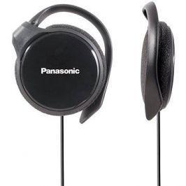 Panasonic RP-HS46E-K černá