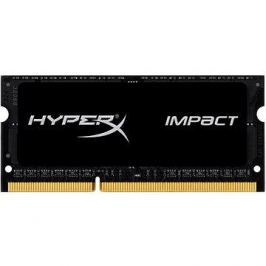 HyperX SO-DIMM 8GB DDR3L 1866MHz Impact CL11 Black Series