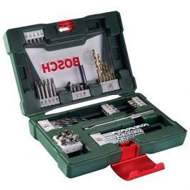 BOSCH 48ks TiN set V-Line