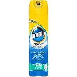 Pronto Classic proti prachu spray na nábytek 250 ml