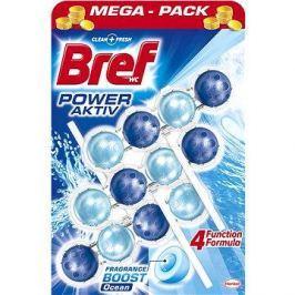 Bref Power Activ WC blok Ocean 3x50 g