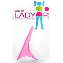 LadyP růžová
