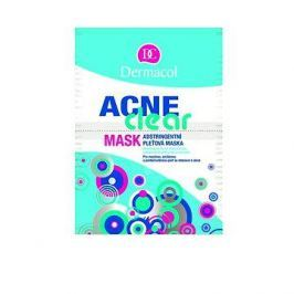 Dermacol Acneclear Mask 2x8 g