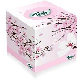 TENTO Cubebox kosmetické utěrky (58ks)