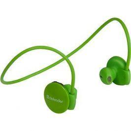 Defender FreeMotion B611 zelená