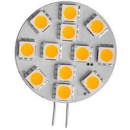 LEDMED LED Kapsule 120 12LED G4 teplá