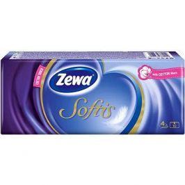 ZEWA Softis Standard (10x10 ks)