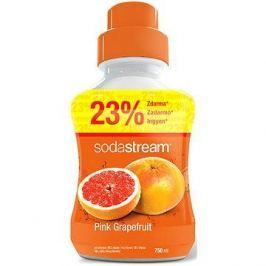SodaStream Pink Grapefruit