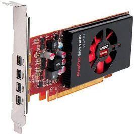 Fujitsu AMD FirePro W4100