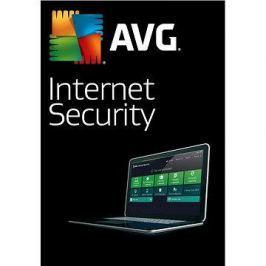 AVG Internet Security prodloužení pro 1 počítač na 36 měsíců (elektronická licence)