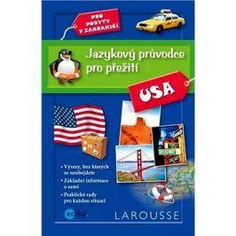 Jazykový průvodce pro přežití - USA