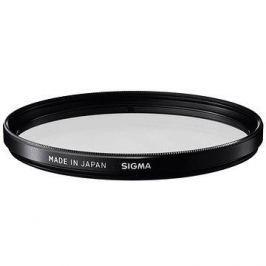 SIGMA filtr UV 55mm WR