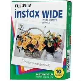 Fujifilm Instax widefilm 10ks fotek