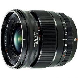 Fujifilm Fujinon XF 16mm f/1.4 WR