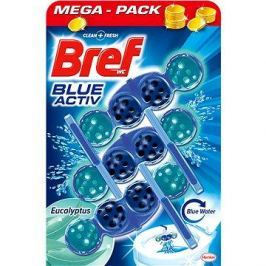 BREF Blue Aktiv Eucalyptus 3 x 50 g