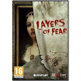 Layers of Fear (PC/MAC/LINUX)