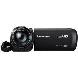 Panasonic HC-V380EP-K černá