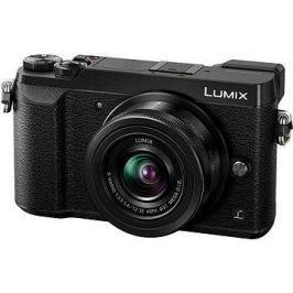 Panasonic LUMIX DMC-GX80 černý + objektiv 12-32mm