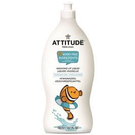 ATTITUDE Dishwashing Liquid 700 ml