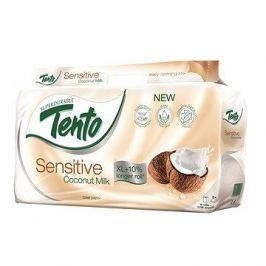TENTO Sensitive Coconut Milk (8 ks)