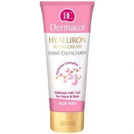 DERMACOL Hyaluron Wash Cream 100 ml