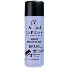 DERMACOL Express Nail Polish Remover120 ml