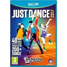 Just Dance 2017 Unlimited - Nintendo Wii U