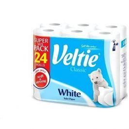 VELTIE Classic White (24 ks)