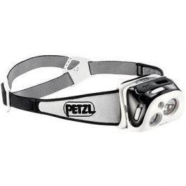 Petzl REACTIK Black