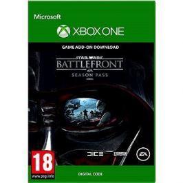 Star Wars Battlefront: Season Pass - Xbox One DIGITAL