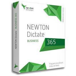 NEWTON Dictate Business 365 CZ (elektronická licence)
