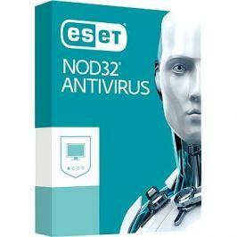 ESET NOD32 Antivirus pro 1 počítač na 24 měsíců (elektronická licence)