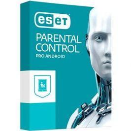 ESET Parental Control pro 1 Android zařízení na 36 měsíců (elektronická licence)
