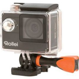 Rollei ActionCam 425 WiFi černá + náhradní baterie