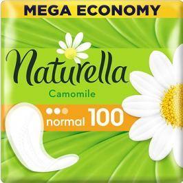 NATURELLA Camomile Normal 100 ks