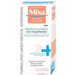 MIXA Sensitive Skin Expert  2v1 50 ml
