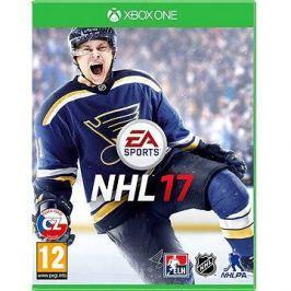 NHL 17 - Xbox One DIGITAL