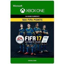 FIFA 17 Ultimate Team FIFA Points 500 DIGITAL