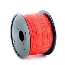 Gembird Filament ABS červená