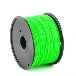 Gembird Filament ABS zelená