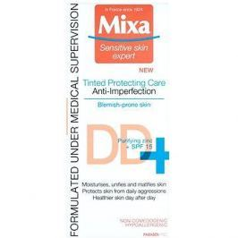 MIXA Sensitive Skin Expert DD Tinted Protecting Care OF 15 50 ml