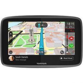 TomTom GO 5200 World LIFETIME mapy