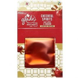 GLADE Discreet Cozy Apple & Cinnamon 8 g