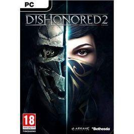 Dishonored 2 DIGITAL