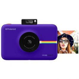 Polaroid Snap Touch Instant purpurový