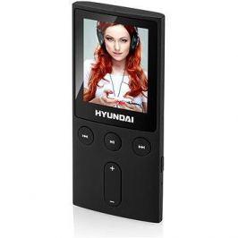 Hyundai MPC 501 FM 8GB černý MP4 (video)