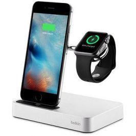 Belkin Valet Charge Dock pro Apple Watch + iPhone