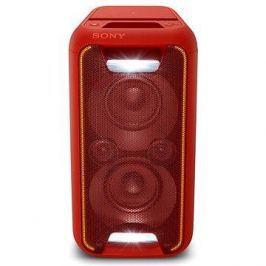 Sony GTK-XB5 červená