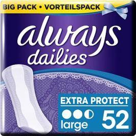ALWAYS Extra Protect Large intimky 52 ks